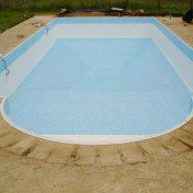 Medium Domestic Swimming Pool